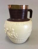 Turner cherub jug